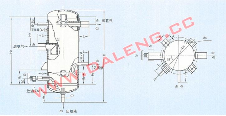 大连制冷设备配件-大连冷冻机配件公司-大连氨活塞机